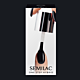 S190 Semilac One Step Hybrid  The Black 5ml