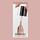 S220 Semilac One Step HybridNude Beige 5ml