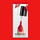 S530 Semilac One Step HybridScarlet 5ml