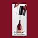 S580 Semilac One Step Hybrid  Crimson 5ml