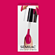 S685 Semilac One Step Hybrid Pink Purple 5ml