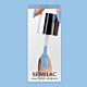 S810 Semilac One Step HybridBaby Blue 5ml