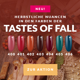 Tastes of fall Kolektion