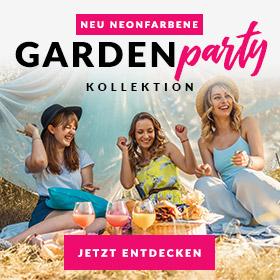 Neue Kollektion Garden Party