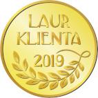 Laur Konsumetna 2019